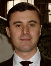 Daniel Pereira (GM of The Scotsman Hotel and The Glasshouse Hotel, Edinburgh)