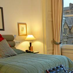 The Scotsman Bedroom